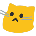 :blobcatsad: